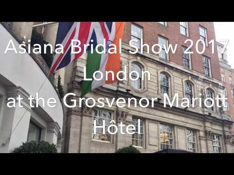 Asiana Bridal Fashion Show 2017