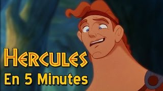 Hercules en 5 Minutes