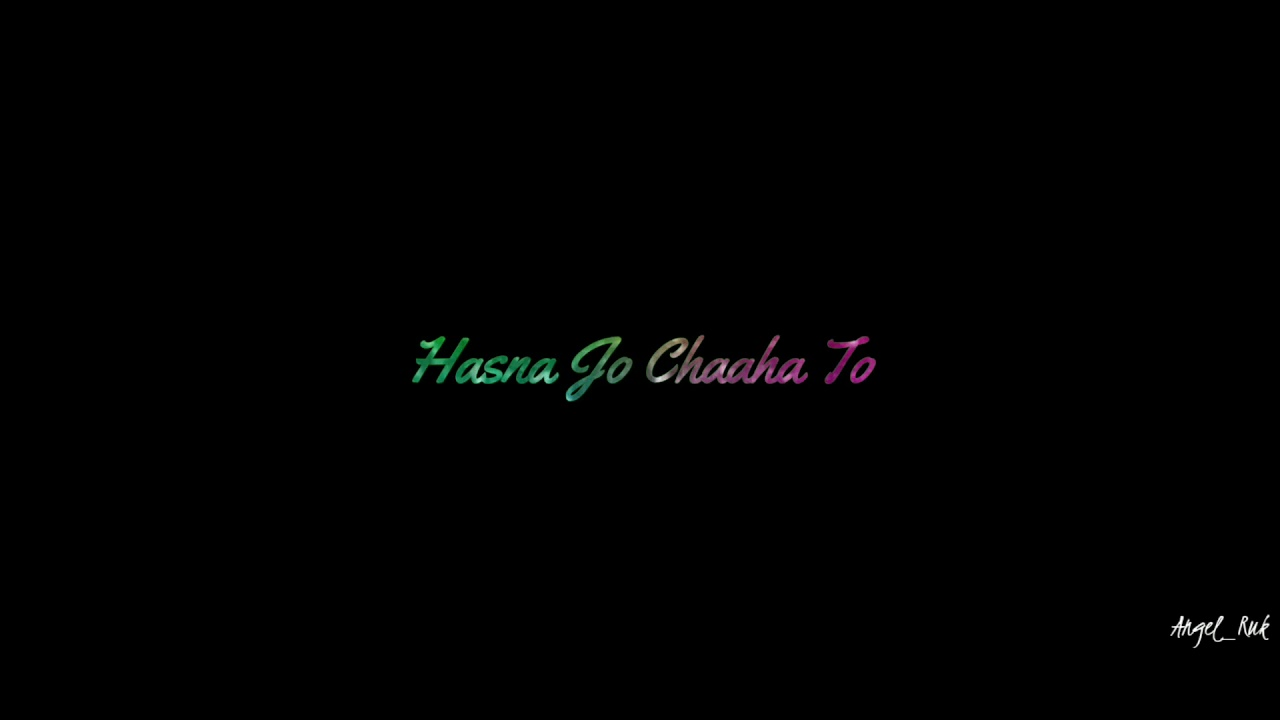 Rula ke Gaya Ishq Tera || WhatsAapp Status ||
