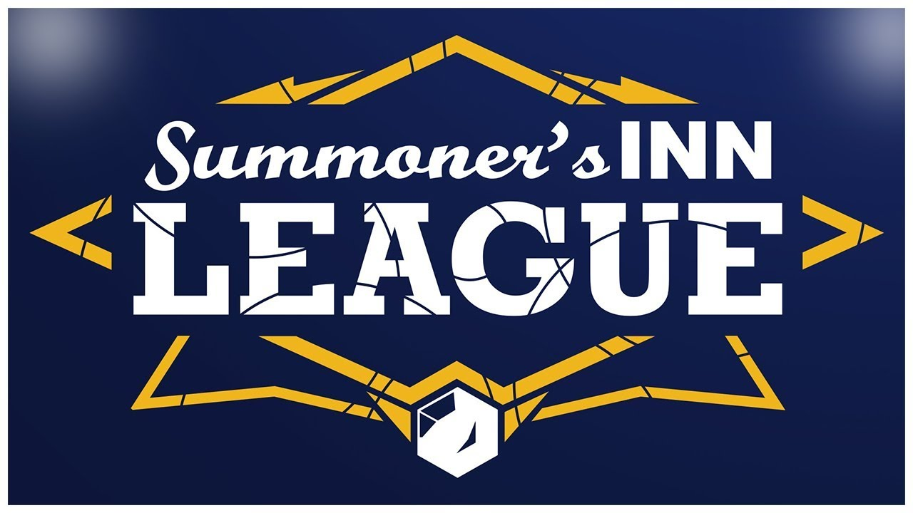 Summoners Inn League