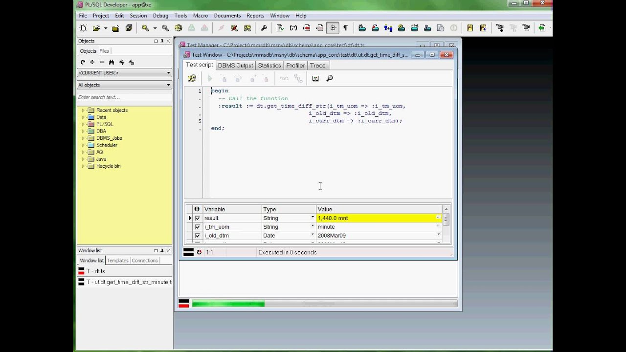 oracle pl sql developer crack
