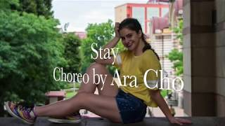 1MILLION: PARIS (The Chainsmokers)&STAY(Alessia Cara) | dance cover | Koosung & Ara Cho choreoraphy