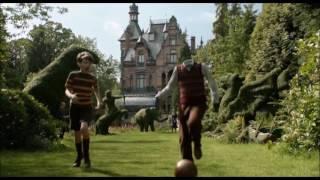 Дом странных детей (2016) Русский ТВ-ролик - Мисс Перегрин