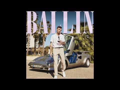 Rels B - BALLIN' (Official Audio)