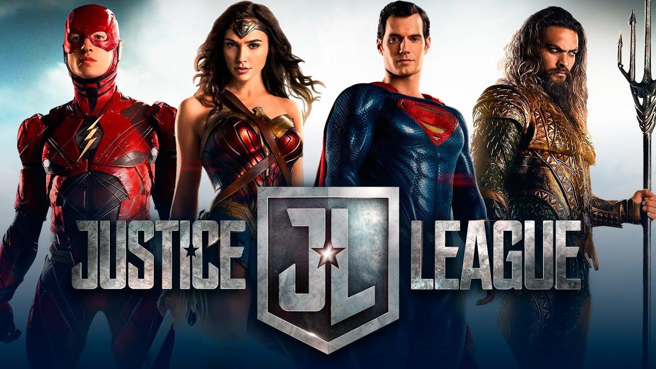 Resultado de imagen para justice league pelicula