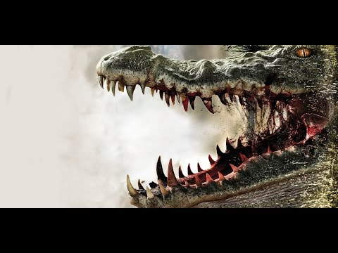 NAT GEO Wild | Trap of The Most Dangerous Giant Crocodile - Documentary HD