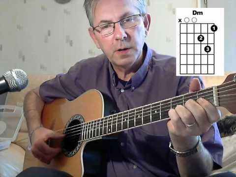 Apprendre la Guitare - Sultan Of Swing Dire Straits RYTHMIQUE