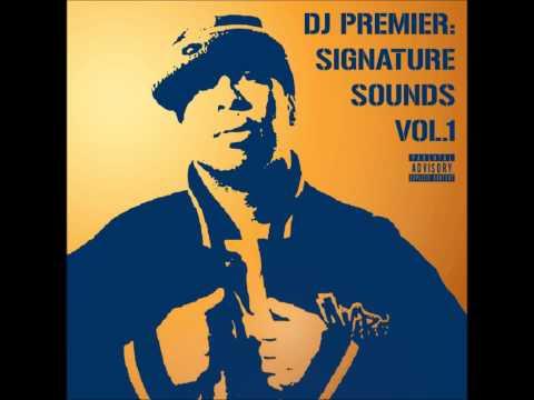 Big L  Ebonics DJ Premier Remix