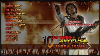 10 Lagu Dangdut Menggelegar Rhoma Irama Volume II
