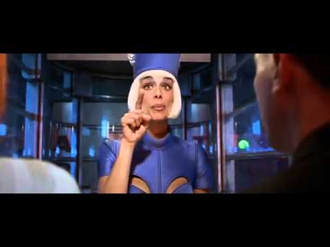 Milla Jovovich: Fifth Element- Leeloo Dallas Multipass ...  Milla Jovovich:...