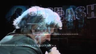 Johnny Cash, Hurt, Live by Ted Åström