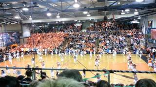 Pennsbury Sports night 2014: 90