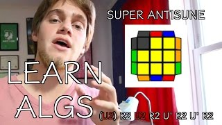 5 Tricks to Learn Cubing Algorithms Easily!