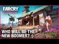 Far Cry New Dawn: Fight New Enemies, Travel To New Locations, and Pet New Animals | Ubisoft [NA]