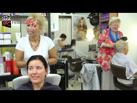 Friseur Wien: Salon Jahn in Wien  Friseursalon, Kosmetikstudio und Nageldesign