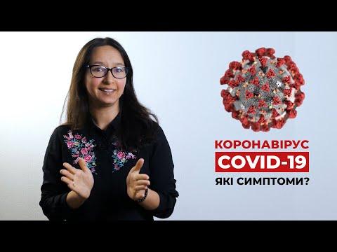Коронавірус Covid-19: симптоми, ризики заразитись, карантин