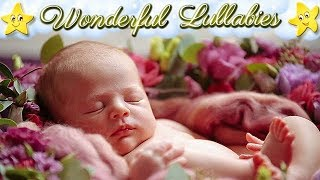 30 Minutes Soft Relaxing Baby Sleep Music Collection ♥ Brahms Mozart Beethoven Lullaby ♫ Good Night