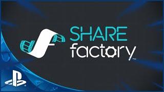 [TUTO] Comment filmer plus de 15 minutes et bien utiliser SHAREFACTORY sur PS4
