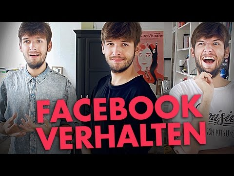 Facebook im realen leben