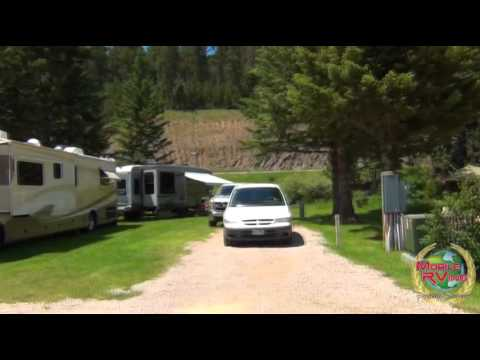 Fish 'N Fry Campground Deadwood SD