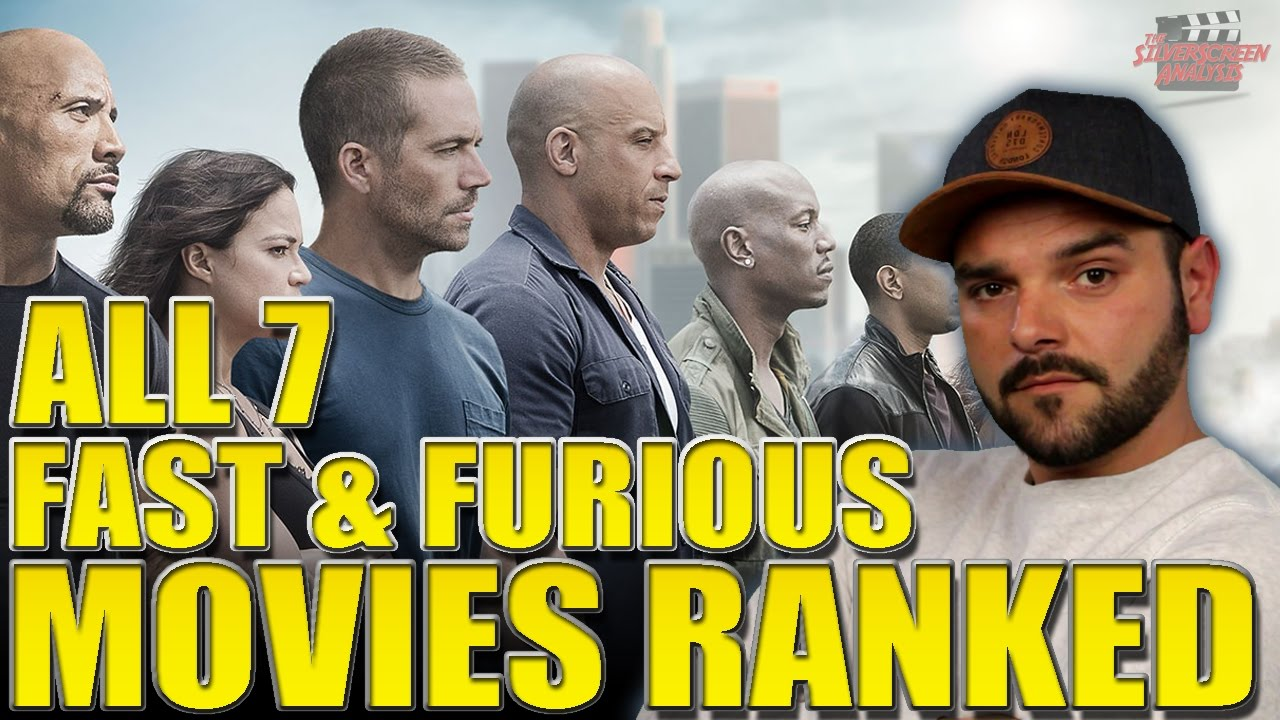 fast and furious movie analysis A very serious literary analysis of the fast and the furious films they deserve to be treated like all other works of high art.