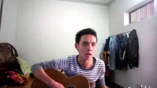 Giấc mơ chỉ là giấc mơ - guitar cover by Tình Nguyễn... :))
