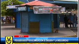 El Imparcial Noticiero Venevisión miércoles 29 de octubre de 2014 - 8:08 pm