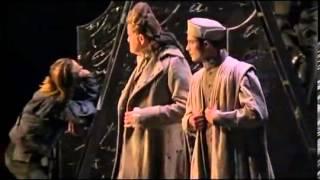 魔笛 K.620 第2幕 第9番 「僧侶たちの行進」