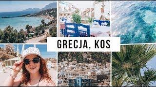 Grecja, Kos 2018 | Travel Diary