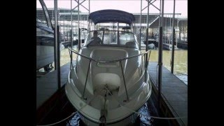 2003 27 foot Bayliner Ciera Sunbridge Power boat for sale in Des Moines, WA. $24,900.