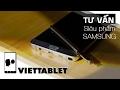 Viettablet  Siêu phẩm Samsung trở lại   Bạn là Samfan