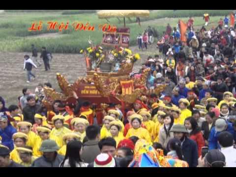 Le Hoi Den Va 2011-Vietnamese Traditional Festival P2.flv