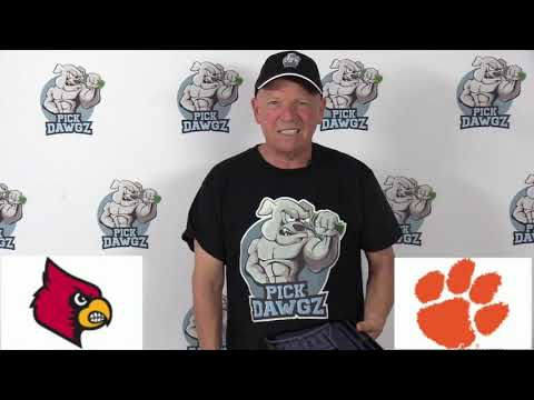 Clemson vs Louisville 2/15/20 Free College Basketball Pick and Prediction CBB Betting Tips