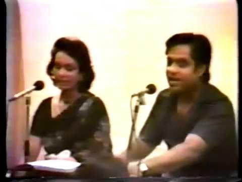 Phir Se Mausam Baharon Ka Aane Ko Hai : Zahid : Jagjit & Chitra : Mo Verjee Archives®