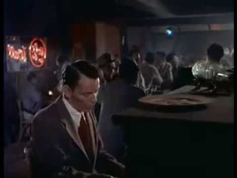CORAÇÕES ENAMORADOS / Someone To Watch Over Me - Frank Sinatra