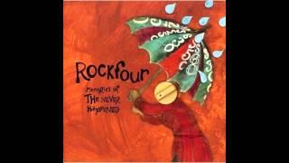 Rockfour - Because Of Damaging Words