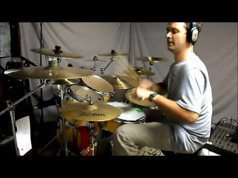 METALLICA - Eye of the Beholder  - Drum Cover mp3