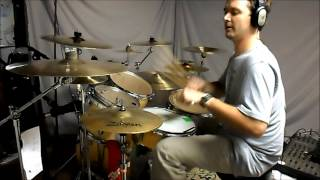 METALLICA - Eye of the Beholder  - Drum Cover