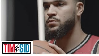 Fred VanVleet Sits Down With Tim And Sid To Tell The Story Of His Road To The NBA