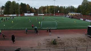 ÅIFK vs HJK Sininen 20191006