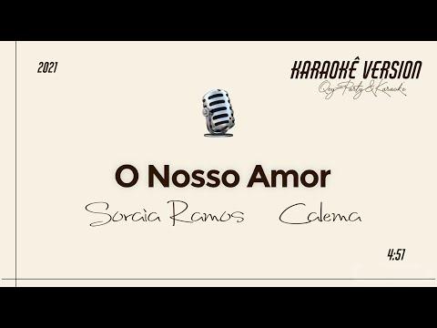 Calemas Feat Soraya Nosso Amor Baixar   Baixar Musica
