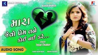 Gambar cover Mara Jevo Prem Tane Koi Nay Kare | Tejal Thakor | Audio Song