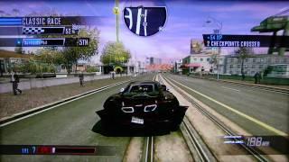 Driver San Francisco Multiplayer Gameplay Pt18