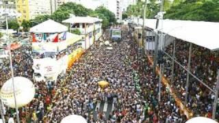CARNAVAL 2012  - CHICABANA (Salvador, minha Bahia)