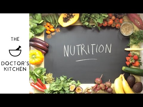 Micronutrition Pt 1 Vitamins and Minerals