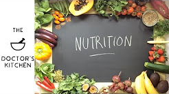 Micronutrition Pt 1 - Vitamins and Minerals