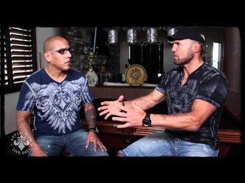 Affliction's Randy Couture predicts UFC 130 Stann vs. Santiago