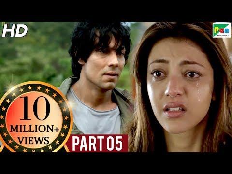 Do Lafzon Ki Kahani   Back to Back Hindi Movie Scenes   Randeep Hooda, Kajal Aggarwal   Part 5