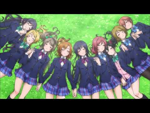 1 Hour Of Love Live! School Idol Project [µ's] Music