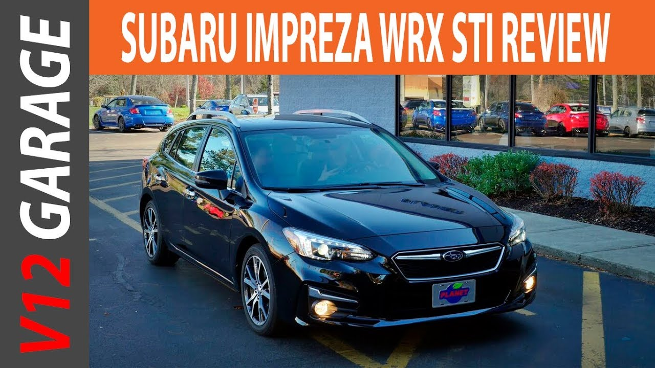 Best 2018 subaru impreza review and specs